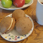 Delicious Chocolate Whoopie Pies