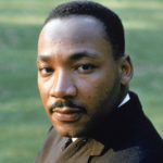 Faith Can Give Us Courage - Martin Luther King Jr.
